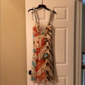 Gently used Diane Von Furstenberg dress